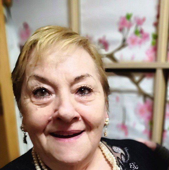 Sofia Yoldi