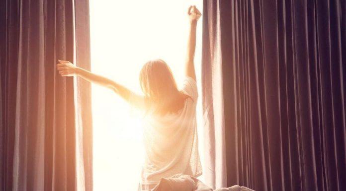 beneficios de levantarse bien