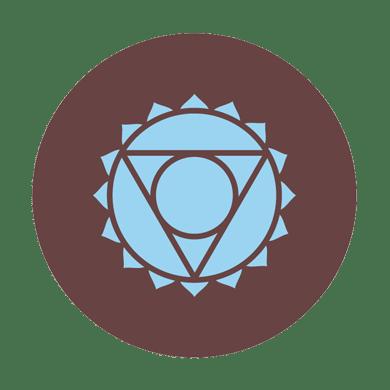 El chakra de la garganta (Vishuddha)