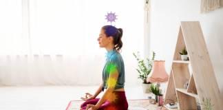 ejercicios gratis chakras