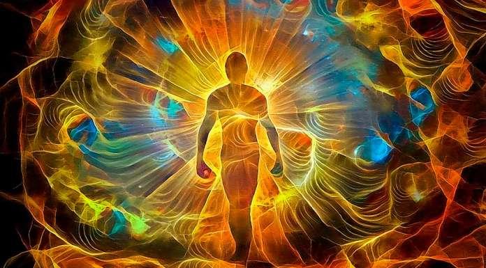 Limpiar el aura