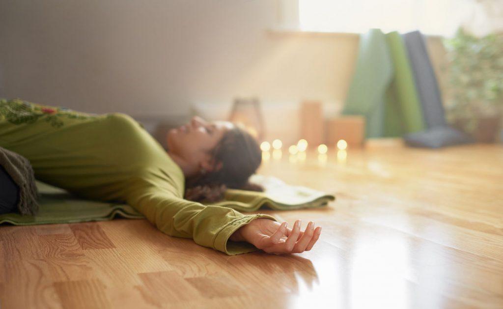lugar y como practicar mindfulness