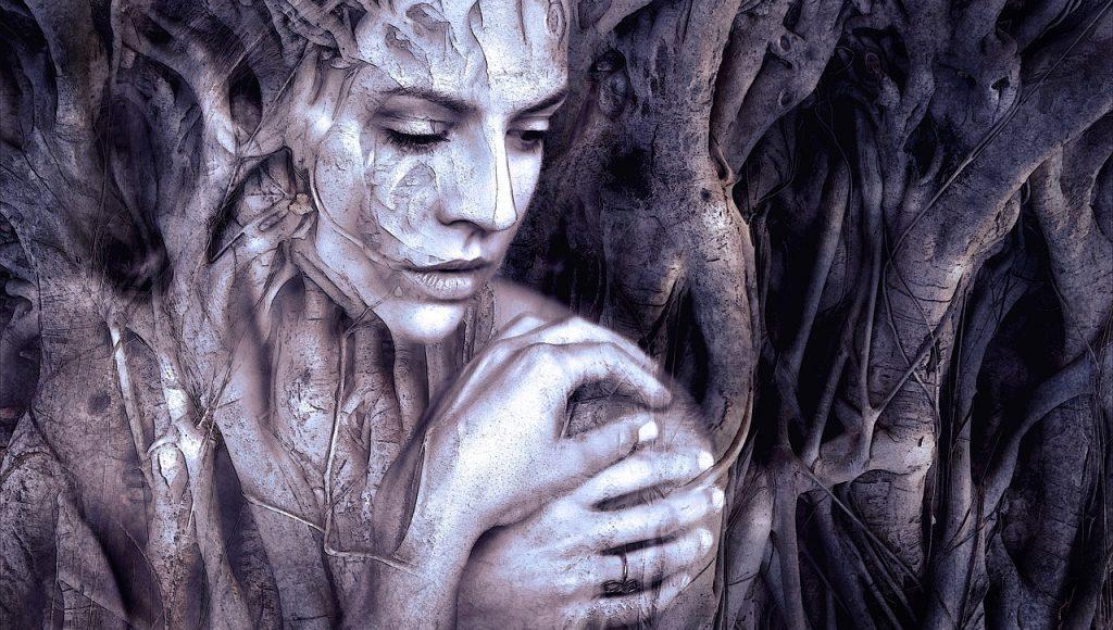 Mujer, raices y naturaleza de conciencia colectiva