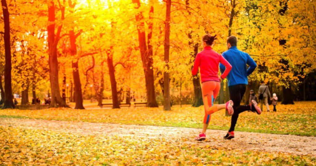 El ejercicio como remedios naturales para la ansiedad