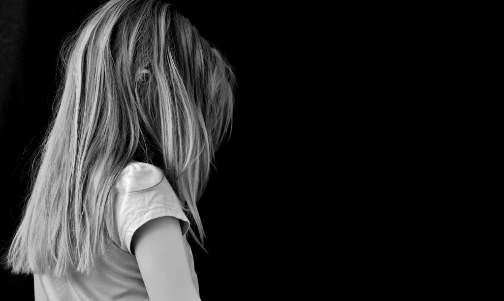 Infancia y aparición de la tensión muscular