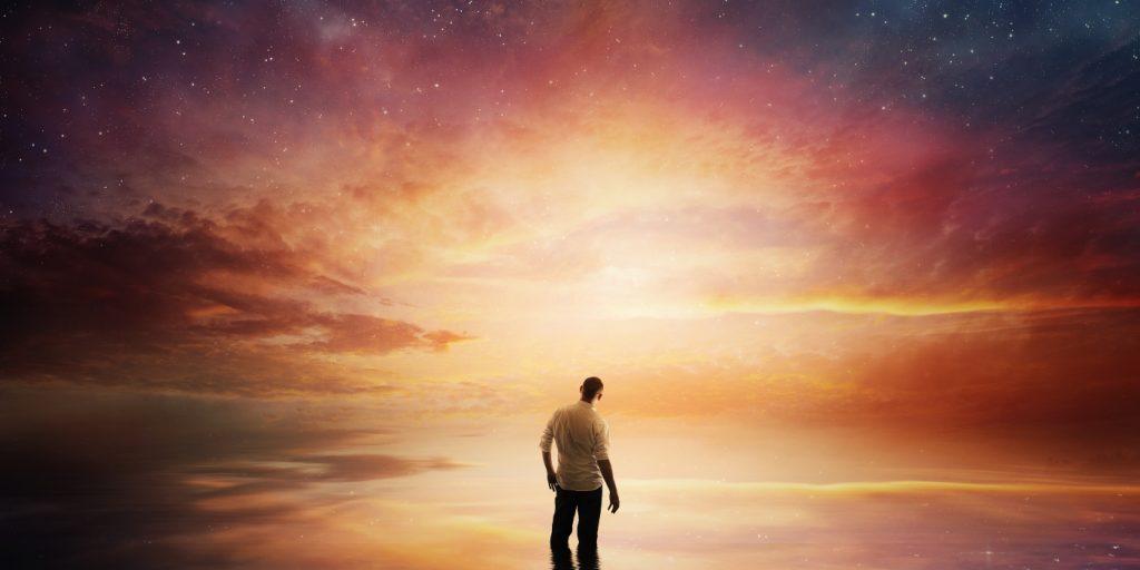 pedir ayuda al universo
