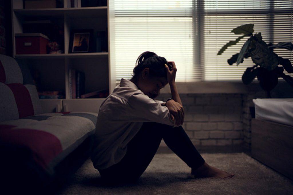 Tensión y estrés por exceso de Pensamientos