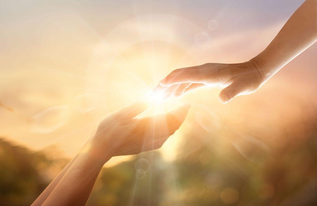 tipos de guías espirituales