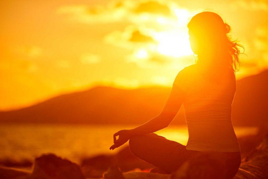 Meditación  y trampas mentales