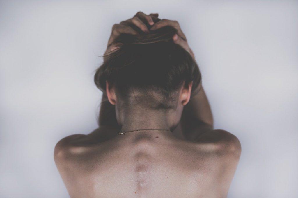 depresión y la muerte del ego