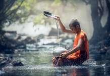 Meditación activa