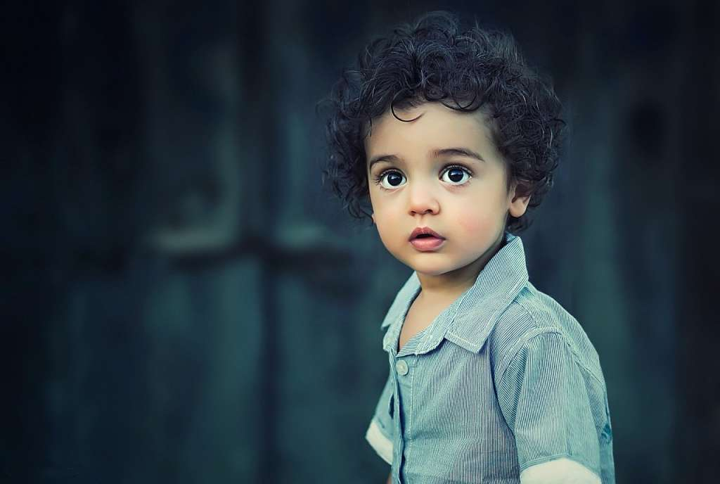 Mirada de nuestro niño interno