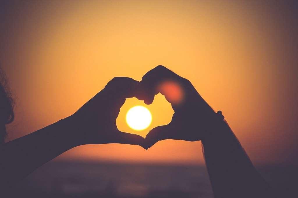 La energía del corazón