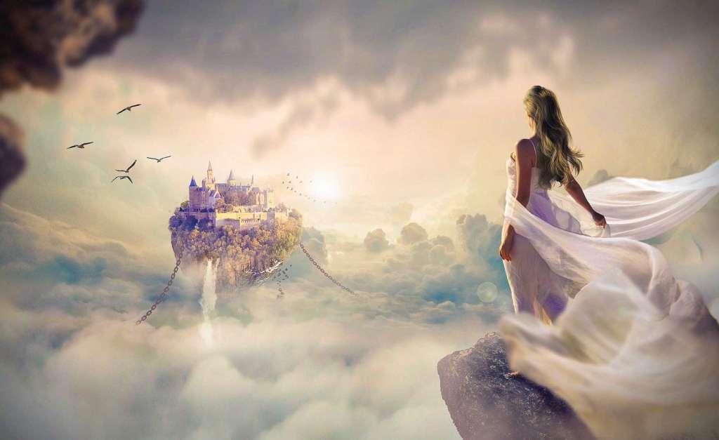 La imaginación activa y la proyección astral