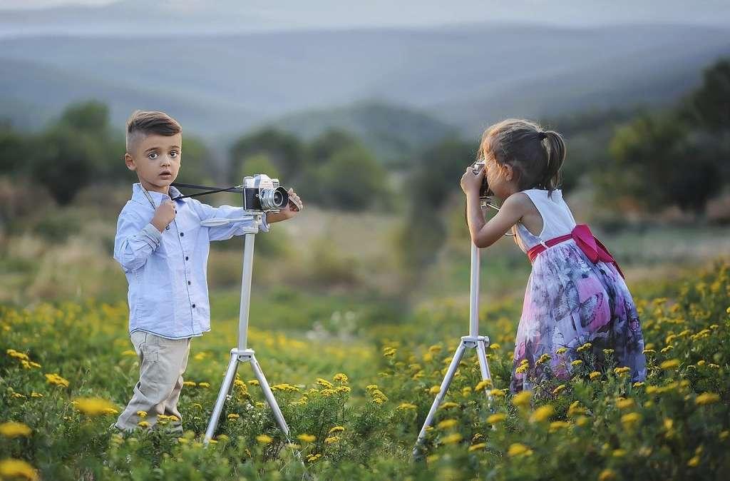 Niños y la muerte del ego