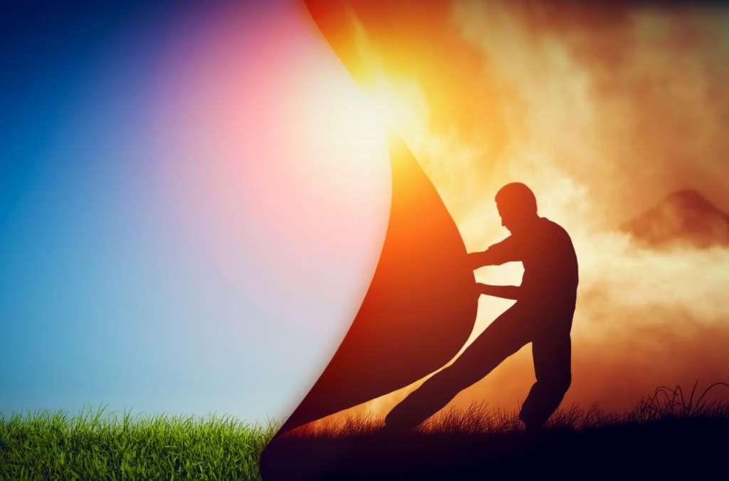 Cambios y Expansión de la conciencia humana