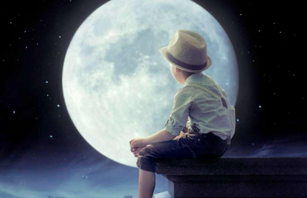 El sueño y los ciclos lunares