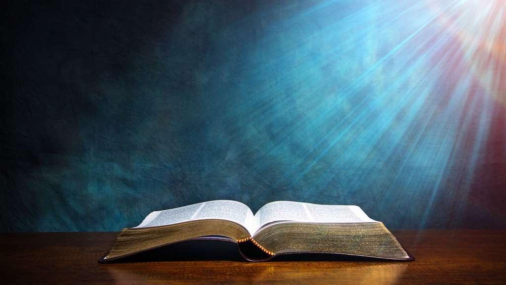 Libro abierto de religion y consciencia universal