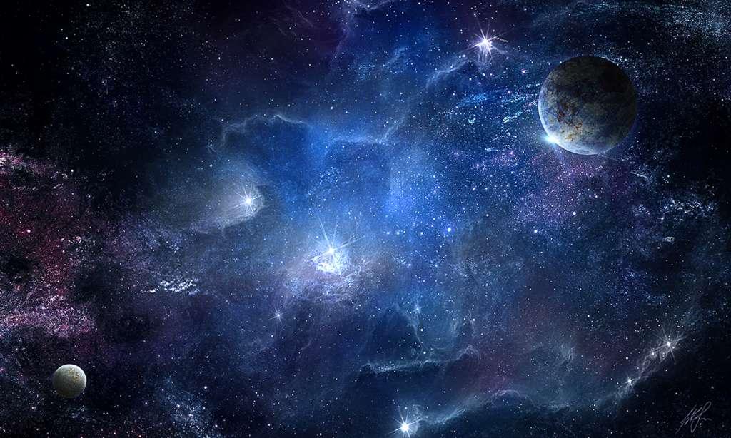 Universo y consciencia universal
